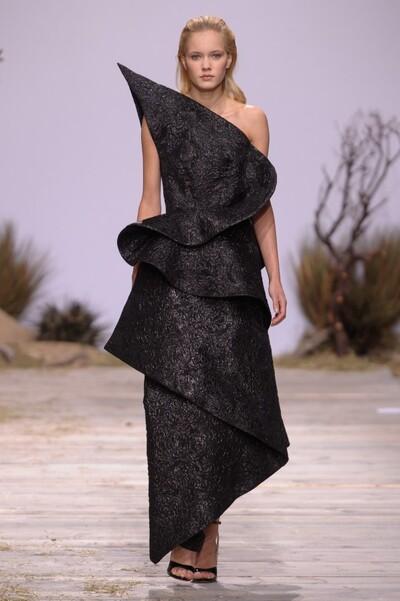 Zuhaitz, Spring-Summer 2014, Couture