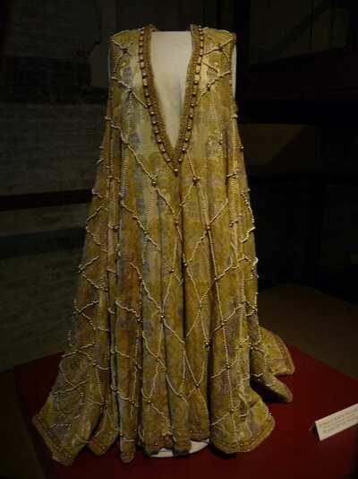 Stage costume  for Giulietta per Giulietta e Romeo