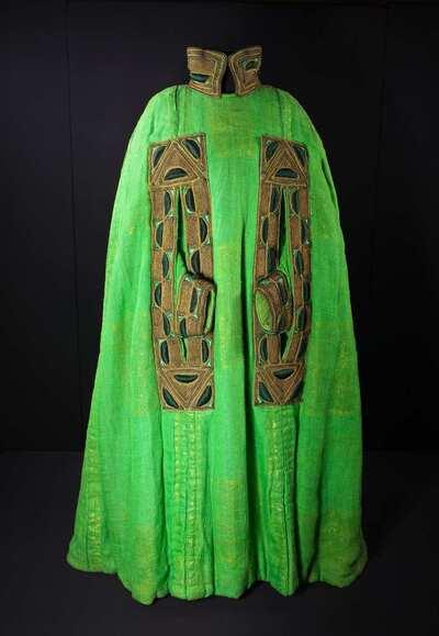 Stage costume  for Nobildonna per Fratello Sole Sorella Luna