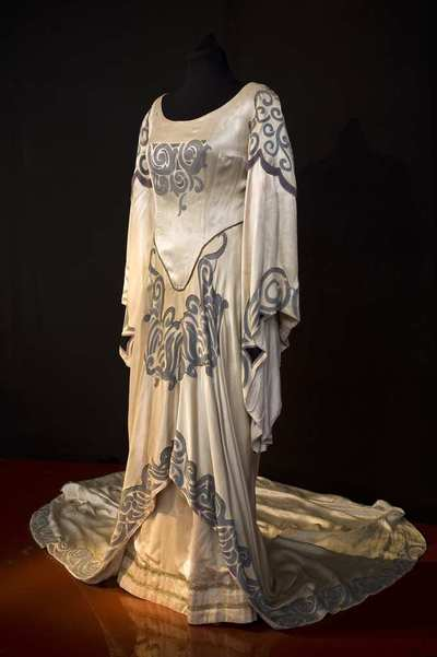 Stage costume  for Turandot