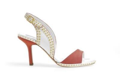 Sandalo Almeja
