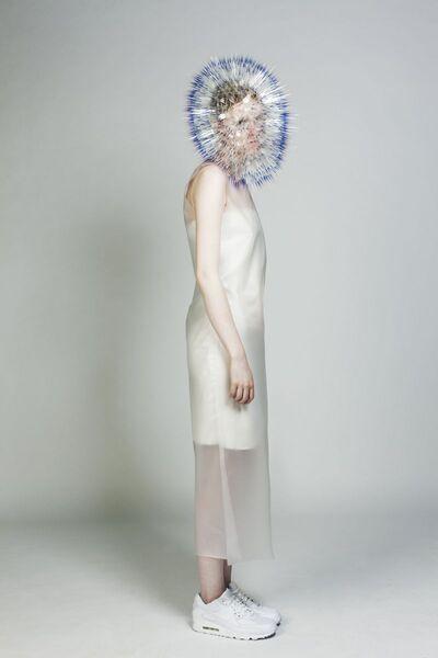 ITS 2014 Vogue Talents Award For AccessoriesWinner