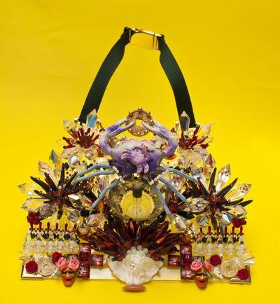 ITS 2014 Swarovski Jewelry AwardWinner