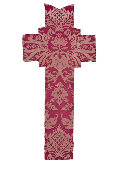 croix de chasuble