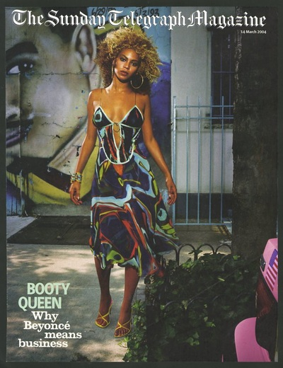 Archivio Missoni - Beyonc in multicolor Silk Dress by Missoni