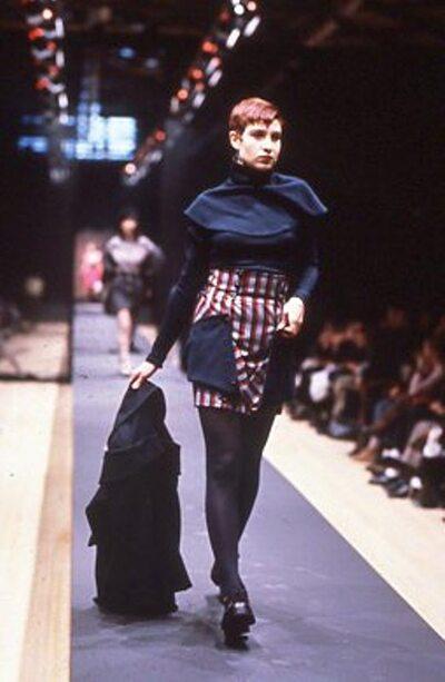 Pitti Trend 7, 1988 - Koefia Roma