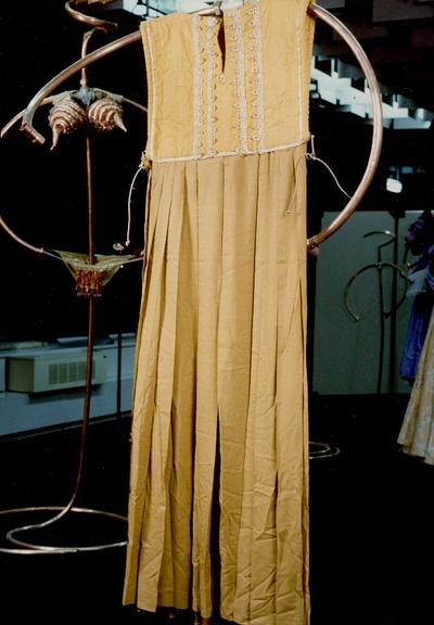 Pitti Trend 8, 1988 - Teatro dell'acqua. Empedocle