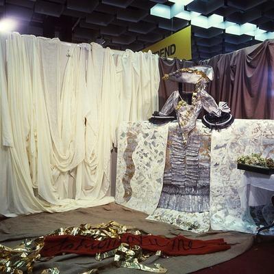 Pitti Trend 8, 1988 - La Buoncostume