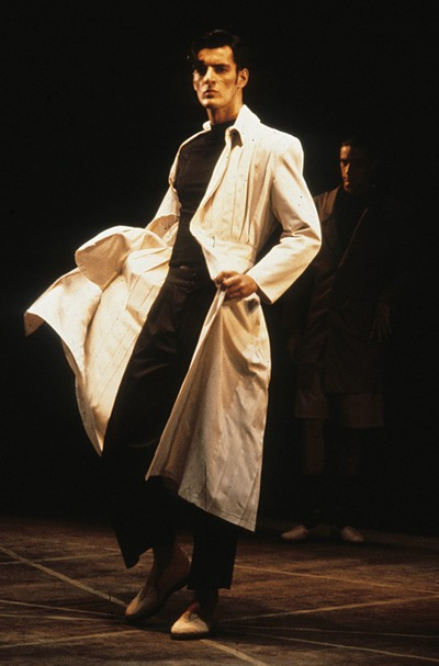 Pitti Trend 8, 1988 - Giuggiola