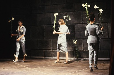 Pitti Trend 8, 1988 - Pep Boluna