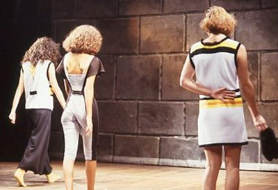 Pitti Trend 8, 1988 - Menichetti