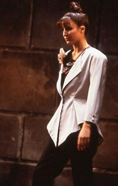 Pitti Trend 8, 1988 - G. Masia