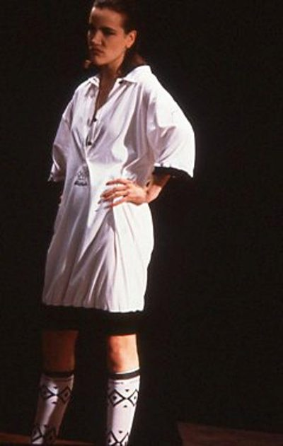 Pitti Trend 8, 1988 - Giocasta