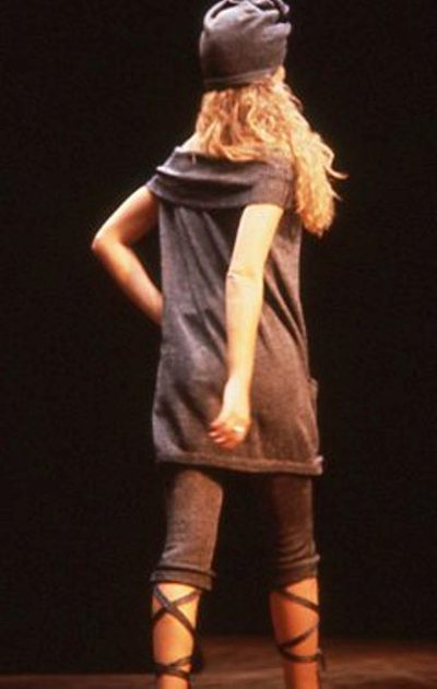 Pitti Trend 8, 1988 - Tartarughe