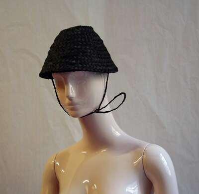 Cappello cloche
