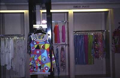 Negozio Bergdorf Goodman - New York