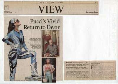 Los Angeles Times - Articolo