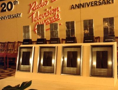 Jacob's Radio and Television Awards