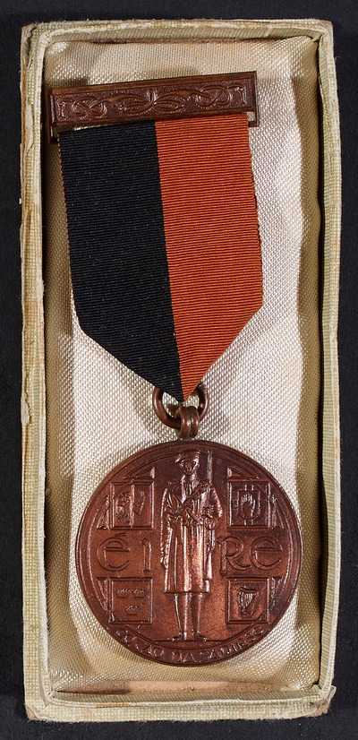Medal of Service