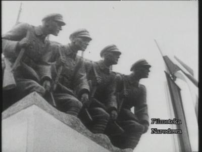 Polska na szlaku Józefa Piłsudskiego