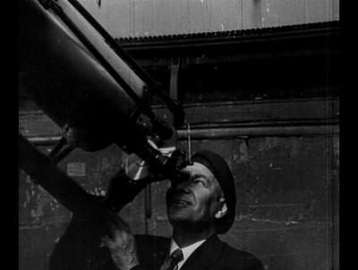 Astronomowie Uniwersytetu Warszawskiego