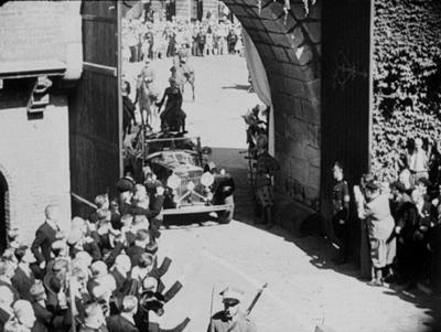 Polska na szlaku Józefa Piłsudskiego. Zjazd w Krakowie z okazji 25-lecia Polskiego Czynu Zbrojnego