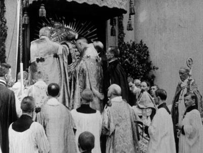 Koronacja obrazu Matki Boskiej Ostrobramskiej