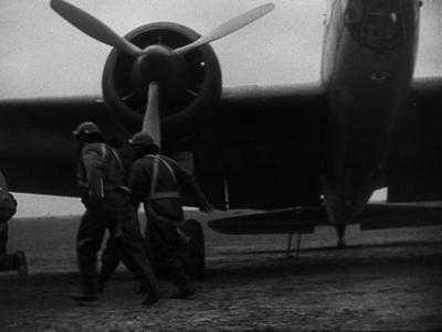 """Polskie samoloty bombowe """"Łoś"""""""
