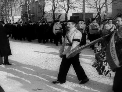 Pogrzeb Romana Dmowskiego