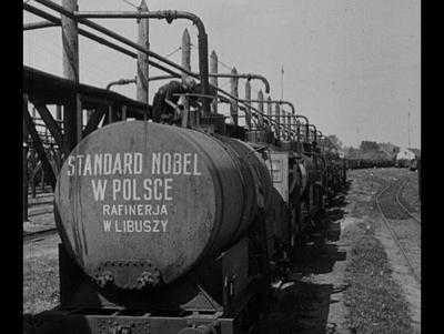 Polski przemysł naftowy w Małopolsce Wschodniej