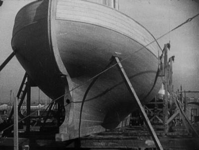 Nowa stocznia jachtowa w Gdyni