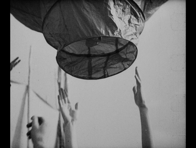 Konkurs modeli balonowych