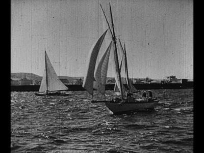 Mistrzostwa Polski w żeglarstwie