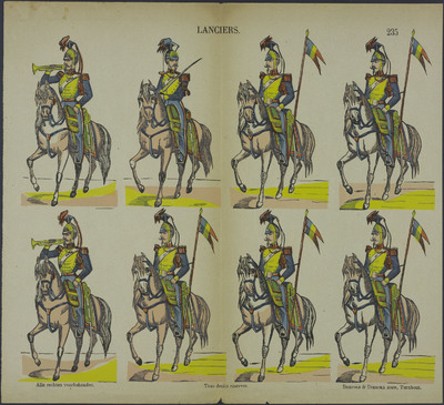 Lanciers