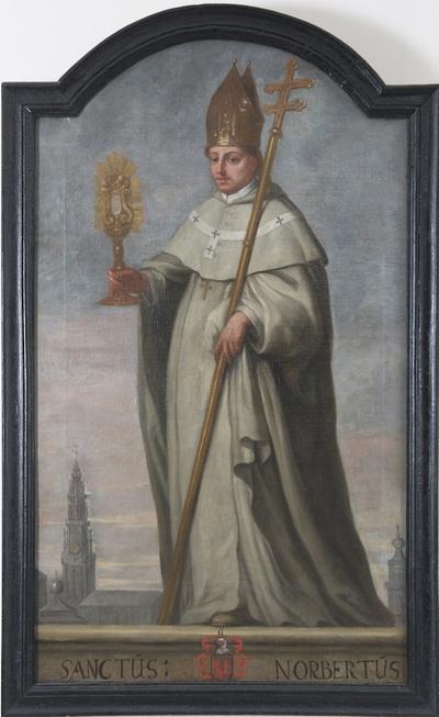 Heilige Norbertus van Gennep te Antwerpen