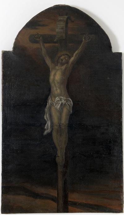 Kruisiging van Christus