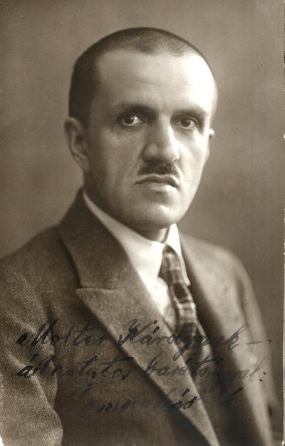 Tompa László