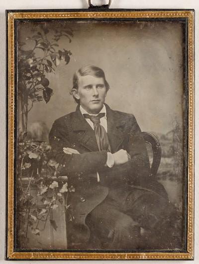 Eduard Wesselhoeft (1831-1880)