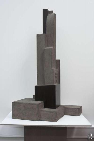 Monument sketch