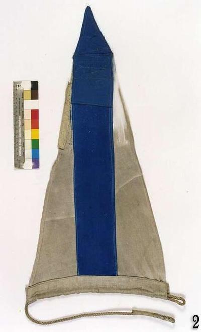 Banner of the submarine Lembit