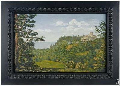 Toila-Oru Castle