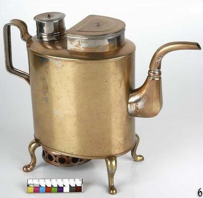 Coffee pot (tea pot)