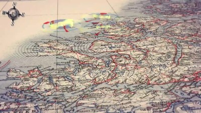 Movie The Flåvær passage
