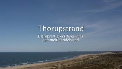 Thorupstrand