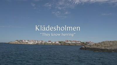 Klädesholmen - english subtitles