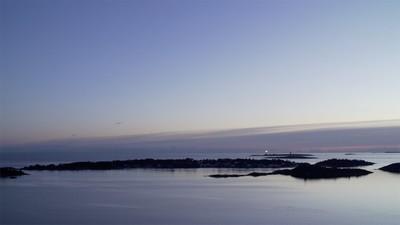 Mærdø - Tidsreisen