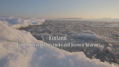 Finland - Land of treacherous rocks and historic beacons