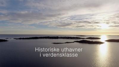 Historiske uthavner i verdensklasse