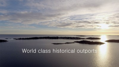 World class historical outports
