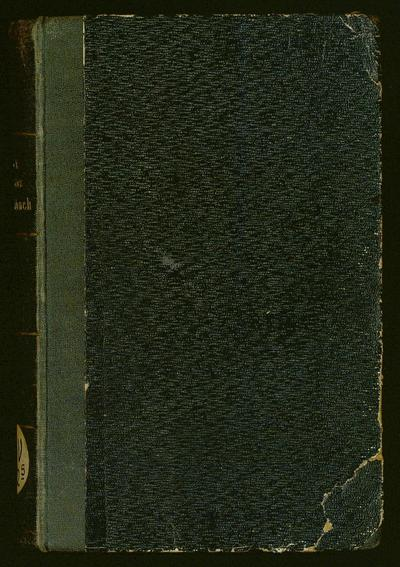 Anatomisches Taschenbuch